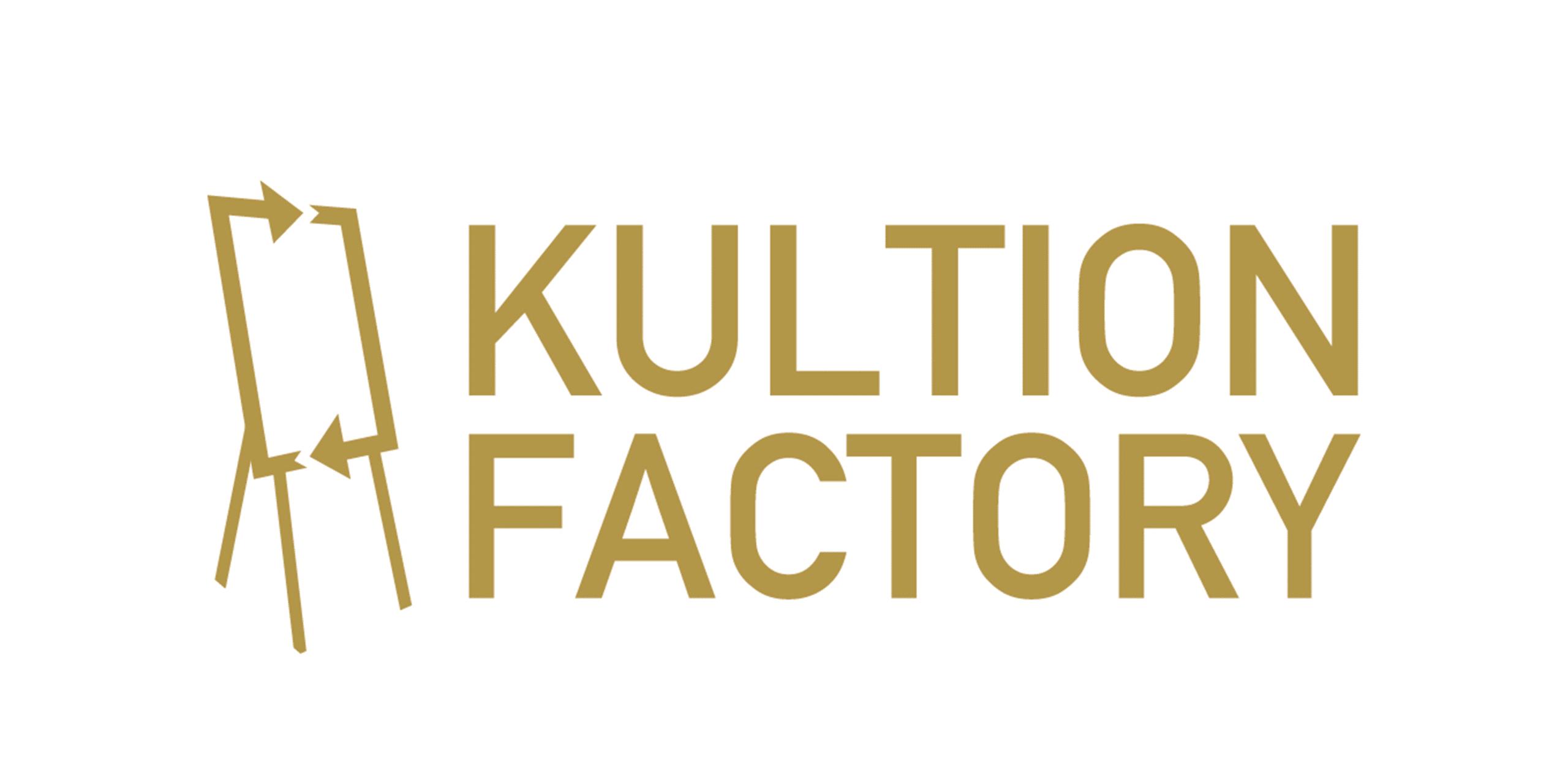 Logo Kultion Factory